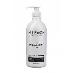 НОВИНКА от ELLEVON pH BALANCING TONER