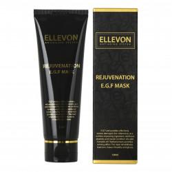ELLEVON Омолаживающая Маска с E.G.F