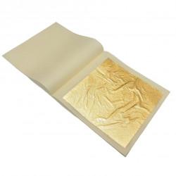 Премиум альгинатная маска с золотом
